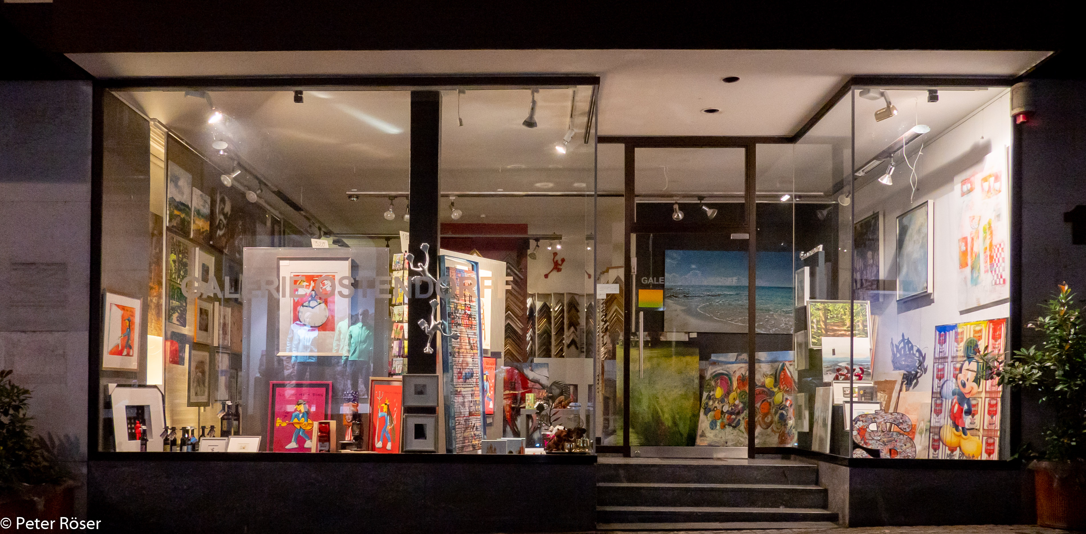 Kunstgalerie Ostendorff