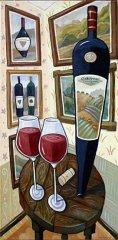 winecabsandtwoglassesonatable40x100.jpg