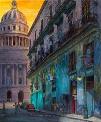 Buenas Noches Habana